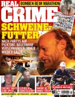 Real Crime Heft 05/2019