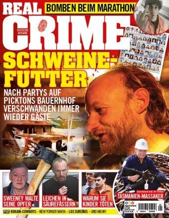 Real Crime Heft 05/2019