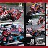 Inhalt - Top in Sport – MotoGP Heft 05/2019