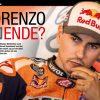 Lorenzo - Top in Sport – MotoGP Heft 05/2019