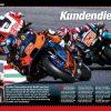 Kundendienst - Top in Sport – MotoGP Heft 05/2019