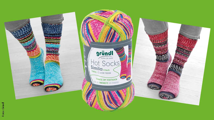 Gründl Hot Socks Simila