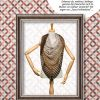 Häkelanleitung - Tuch Adhuri - Simply Kreativ Sonderheft Häkeln mit Meti Vol. 1