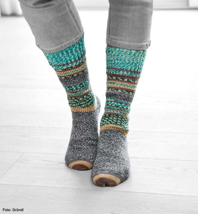 Gründl Hot Socks Simila