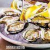 Rezept - Zweierlei Austern auf Eis mit Zitrone - Bewusst Lowcarb Sonderheft - 02/2019
