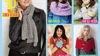 Simply Kreativ – Best of Simply Stricken Accessoires