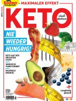 Simply Kochen Sonderheft Keto Guide Vol. 3
