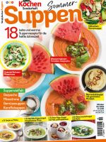 Simply Kochen Sonderheft Sommer-Suppen
