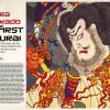 The First Samurai - All About History Heft 04/2019