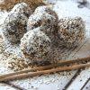 Rezept - Kokosnuss-Schneebälle - Healthy Vegan 06/2019