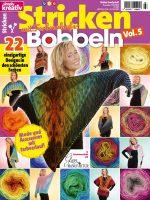 Simply Kreativ – Stricken mit Verlaufs-Bobbeln Vol. 5