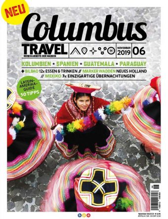 Columbus Travel – 06/2019