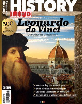 History Life Special: Leonardo da Vinci