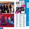 Inhalt - New Stars Special BTS Highlights – 01/2020