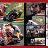 Inhalt - Top in Sport – MotoGP Heft 06/2019