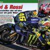 Dovi & Rossi - Top in Sport – MotoGP Heft 06/2019
