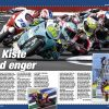 Rennberichte - Top in Sport – MotoGP Heft 06/2019