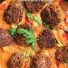 Rezept - Linsenköfte mit Tomatencurry-Kokossoße - Healthy Vegan Sonderheft - Vegan Jahrbuch