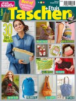 Best of Simply Stricken & Häkeln Taschen + Etuis 02/2019