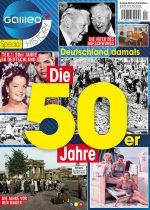 Galileo Magazin Special – 50er Jahre