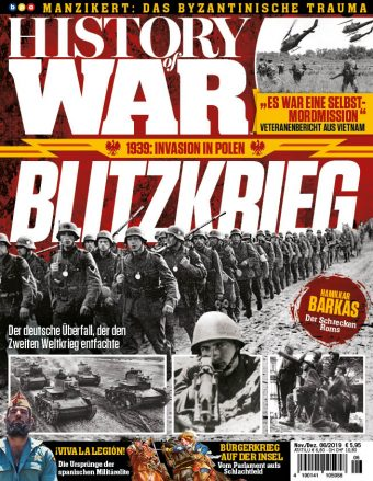 History of War Heft 06/2019