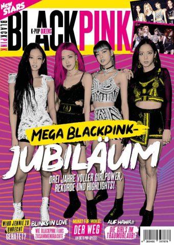 New Stars Mega Blackpink-Jubiläum – 02/2019