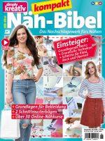 Simply Kreativ Näh-Bibel kompakt 06/2019