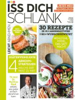 Iss dich schlank 01/2020