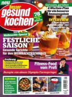 Besser gesund Kochen – 01/2020
