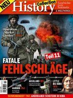 History Collection Teil 11 – Fatale Fehlschläge - 11/2020