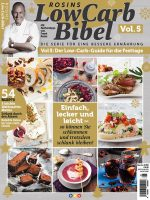 Rosins Low Carb Bibel Vol. 5