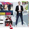 Inhalt - Sport Planer Handball EM 2020 + Beileger