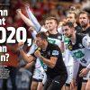 Top-Story - Sport Planer Handball EM 2020 + Beileger