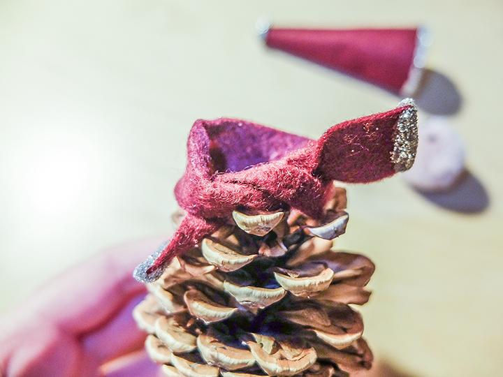 Weihnachtswichtel DIY Abb4