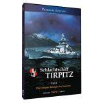 DVD – Schlachtschiff Tirpitz Teil 2