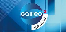 Galileo zum Lesen