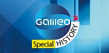 Galileo History