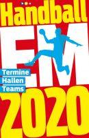 Sport Planer Handball EM 2020 + Beileger
