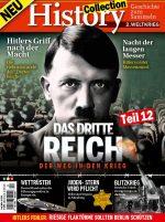 History Collection Teil 12 – Das Dritte Reich - 12/2020