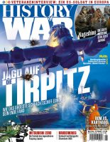 History of War Heft 01/2020
