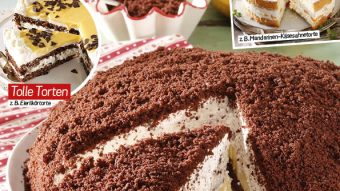 Simply Backen Sonderheft Kuchen – 01/2020