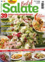 Simply Kochen Sonderheft Best of Salate
