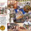 Inhalt - All About History Special: Rom – Aufstieg und Fall eines Imperiums
