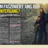 Weltuntergangsstimmung - Galileo Magazin 02/2020