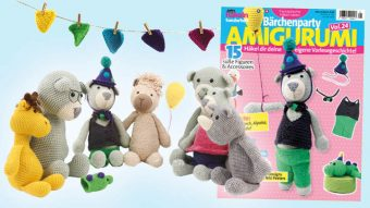 56+ Awesome and Cute Amigurumi Doll Crochet Ideas - Page 56 of 56 ... | 191x340