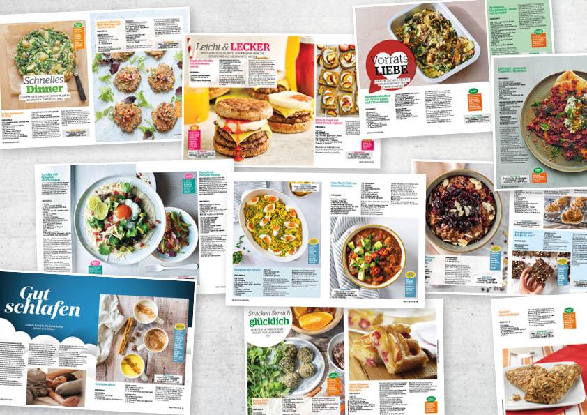 Besser gesund essen – 02/2020