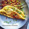 Rezept - Chinesisches Omelette - Vegan Food & Living – 02/2020