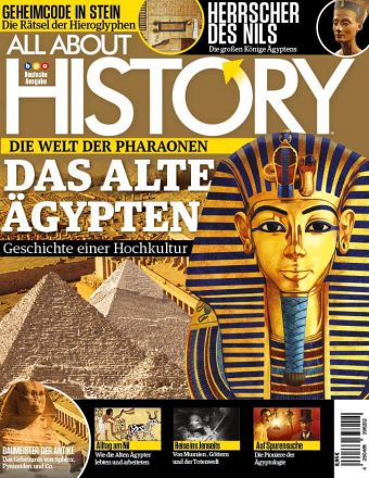 All About History Heft 01/2020