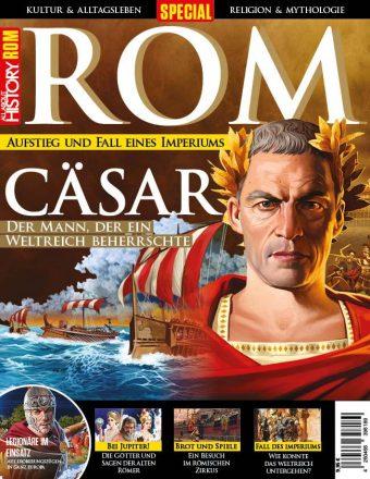 All About History Special: Rom – Aufstieg und Fall eines Imperiums
