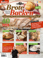 Brote Backen mit Tommy Weinz 02/2020
